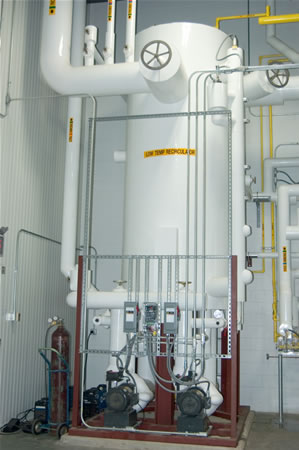 Midwest Cold Storage & Logistics, LLC - Wisconsin Rapids, WI